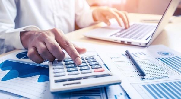 Thủ tục kê khai thuế ban đầu được thực hiện theo trình tự các bước như sau