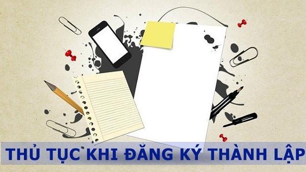 thanh lap cong ty tnhh 1 thanh vien 6 - Đăng Ký Thành Lập Công Ty TNHH 1 Thành Viên (MTV)