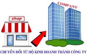 chuyen doi tu ho kinh doanh ca the len cong ty 300x188 - Dịch vụ thành lập doanh nghiệp trong nước