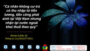 Khai thue ca nhan KCT nhan luong o NN 300x169 - KHAI THUẾ ĐỐI VỚI CÁ NHÂN KHÔNG CƯ TRÚ CÓ THU NHẬP PHÁT SINH TẠI VIỆT NAM NHƯNG NHẬN Ở NƯỚC NGOÀI