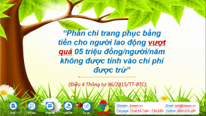Phu cap trang phuc cho NLD 300x169 - QUY ĐỊNH VỀ MỨC CHI TRANG PHỤC CHO NGƯỜI LAO ĐỘNG