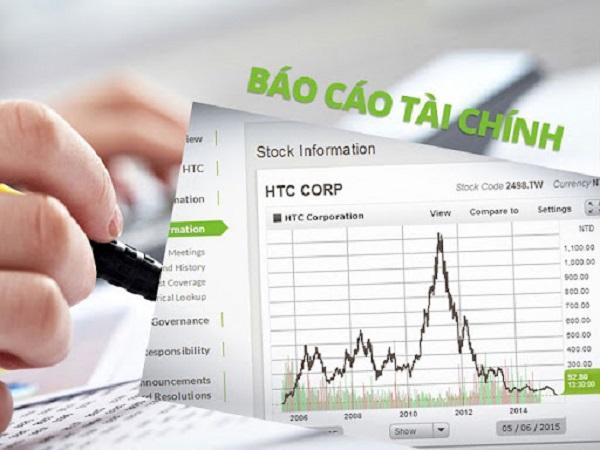 bao cao tai chinh 4 - Báo cáo tài chính là gì? Hướng dẫn lập và đọc bảng báo cáo tài chính