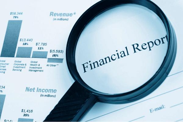 bao cao tai chinh 7 - Báo cáo tài chính là gì? Hướng dẫn lập và đọc bảng báo cáo tài chính