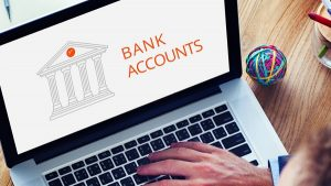 Thủ tục mở tài khoản ngân hàng cho công ty vừa mới thành lập