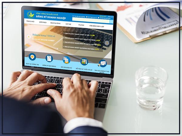 mo tai khoan ngan hang cho cong ty 4 - Thủ tục mở tài khoản ngân hàng cho công ty mới thành lập