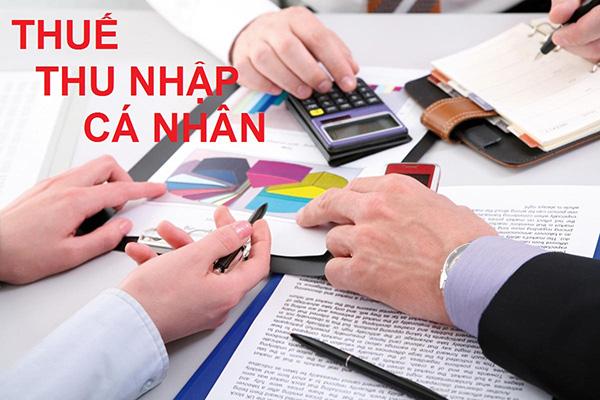quyet toan thue tncn 1 - Cách quyết toán thuế TNCN theo quy định mới nhất