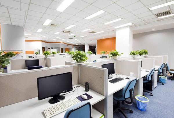 van phong chia se la gi 4 - Văn phòng chia sẻ là gì? 6 Lợi ích tuyệt vời của văn phòng chia sẻ